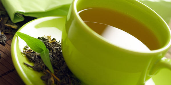 Green Tea May Help Alzheimer's Disease