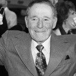 Jack Lalanne, Fitness Guru Dies at 96